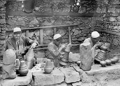02_Egypt - Pottery (usbpanasonic) Tags: northafrica muslim islam egypt culture nile cairo nil egypte islamic  caire moslem egyptians misr qahera potterykilns masr egyptiens kahera