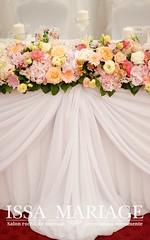 decor masa de prezidiu nunta (IssaEvents) Tags: decoratiuni nunta aranjamente decor sala slatina gradiste hill nunti wedding weddings issamariage issaevents sfesnice hortensia hortensii valcea