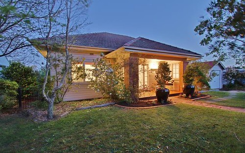 16 Taylor Road, Woodford NSW 2778