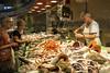 fishLadiesWeb (HelenBushe) Tags: select market lasramblas laboqueria barcelona