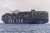 CMA CGM Corte Real 3 (U. Heinze) Tags: ship schiff cuxhaven elbe nikon nikon28300mm