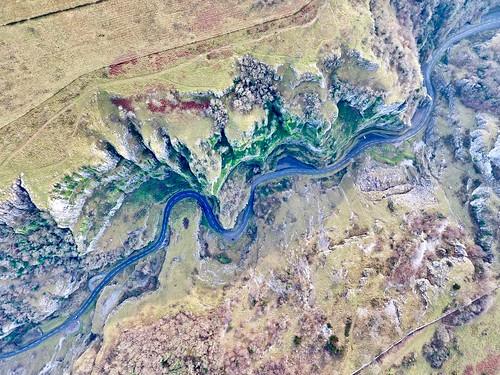 First Flight, Cheddar Gorge