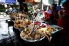 chicken feet Sapa (One Date Wonder) Tags: 400d canon 1585 xti chickens sapa vietnam market
