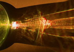 Burn my shadow away - UNKLE ft. Ian Astbury (mi ne volimo šalu) Tags: macromondays inspiredbyasong abstract asymmetry artistic absence artificialstilllife brown colour closeup circle glass gold illumination light lines macro minimalism monochrome negativespace orange pattern reflex red shadow stillife texture translucence transparency sunlight lowkey