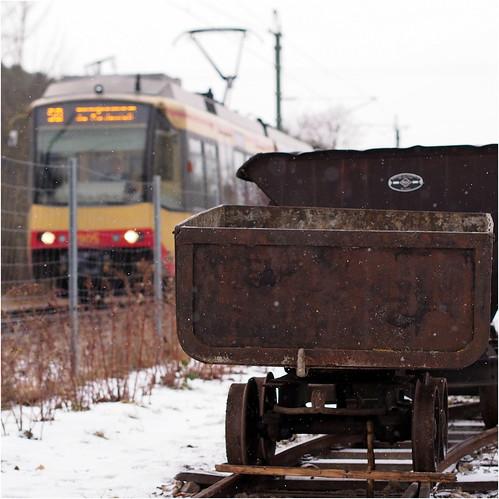 - 138 Jahre Bahngeschichte -