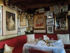 Zum Franzl Ulm (conticium) Tags: zumfranzlulm zumfranzl zum franzl ulm österreicher restaurant lunch mittag mittagstisch söflingen