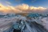 Diamond Beach (DanielKHC) Tags: iceland landscape diamond beach nikon d810 ice waves sea