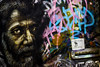 ramblas (gemmahiti) Tags: barcelona graffitti art streetart ramblas walk