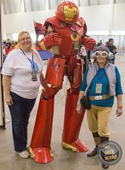 GR Comic Con Saturday B27