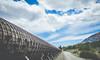 Voyeur (jonypepenacho) Tags: nikon nikkor nikond7000 d7000 18mm 18200mm chile rancagua cielo sky montaña nature naturaleza green blue