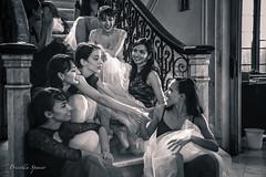 Ballerinas of Havana (priscellie) Tags: ballet ballerina ballerinas cuba dancer dancers dancing havana women girls athletes athlete habana