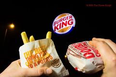6/365 The Three Kings (under_exp0sed) Tags: burgerking brand logo brandnames burger food 365 3652017 project365