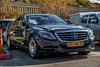 5558555 Left (rOOmUSh) Tags: mercedes sklasse maybach black s600 spot exotic palindrome