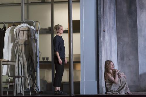 How George Benjamin's opera <em>Written on Skin</em> creates music drama for the 21st century