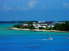 Cayman Islands II
