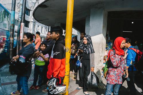 Bandung, Indonesia, 2017.