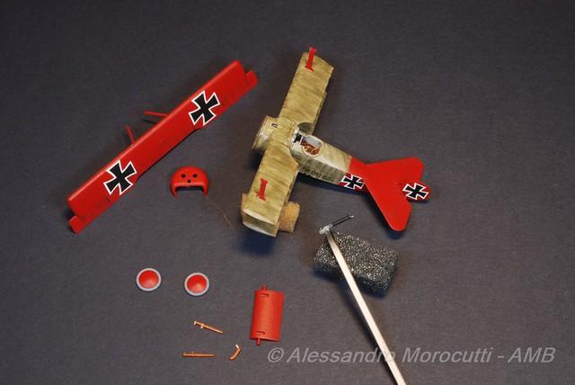 Fokker DR.I (7)