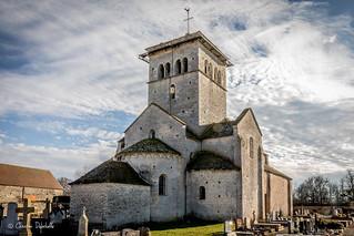 Eglise Notre-Dame de la Nativité MALAY 71