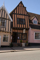 croked house, laelham (brian@bletchingley) Tags: laleham croked historic house suffolk timbered