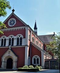 Reken - Kloster Maria Veen (friedhelmbick) Tags: reken kloster mariaveen westmünsterland
