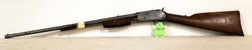 Colt Lightning .22 caliber Pump Action Rifle ($812.00)