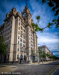 Liverpool (derekgordon1) Tags: building liverpool nikon waterfront unescoworldheritagesite liver 1020 scousers cunard mersey 3graces sigma1020 portofliverpool d7000 nikond7000