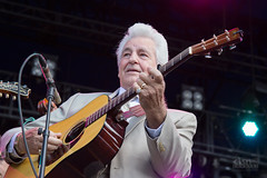 Del McCoury Band - Big Valley Jamboree 2015
