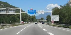A480-4 (European Roads) Tags: france alps grenoble autoroute a480
