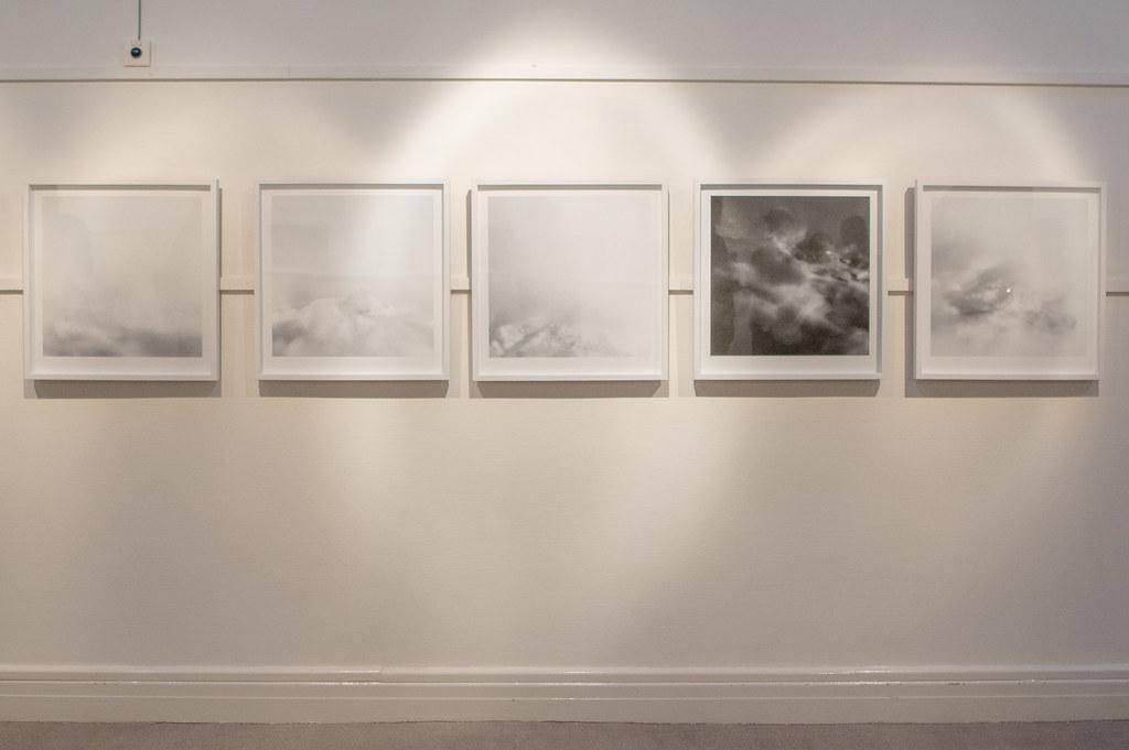 blackwhitegrey - Lilly Art Gallery