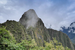 Peru-335 (mike_p_uk) Tags: mountain peru machu picchu book 2015 wayna