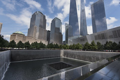 Ground Zero - New York City
