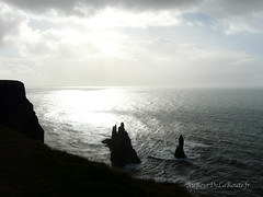 Reynisdrangar (auboutdelaroute.fr) Tags: islande vk reynisdrangar reynisfjall