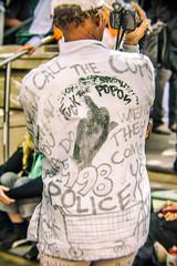Fuck the Popos (Thomas Hawk) Tags: sanfrancisco california usa oakland riot unitedstates unitedstatesofamerica meta protest eastbay riots oscargrant oaklandriots johannesmersehle oaklandca070810 oaklandriots2010