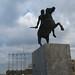 Thessaloniki Alexander the great park - 03