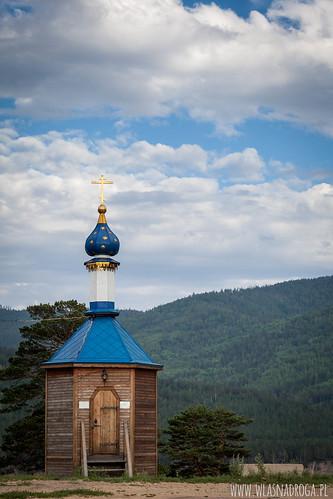 Kolejna cerkiew