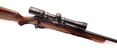 Kimber model 22 Cooper Anschutz (15) (Rezz Guns (AZ GUNS-R-US)) Tags: b red ross rifle dot cal 350 pistol match guns 16 12 20 shotgun revolver 50 gauge emf colt barrett fn saa californian remington 9mm c9 browning firearm beretta 380 amt prewar officers eotech grips automag keltec mauser herstal bonehill danwesson hipoint p3at rossrifle 41mag coltsaa es350b 280caliber