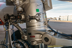 A330E Wheel (afeman) Tags: ex architecture airplane se airport sweden stockholm sony transport sigma vehicles airbus sverige 28 sas arlanda dn 19mm flygplats stockholmsln a6000 sigma19mm28exdn a330e airbusa330e