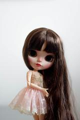 Rosanna - lookalike