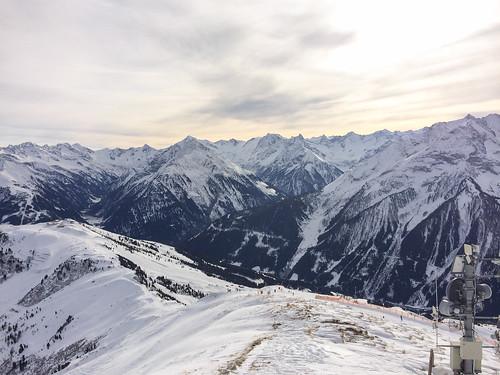 Skiurlaub Tirol Österreich Finkenberg