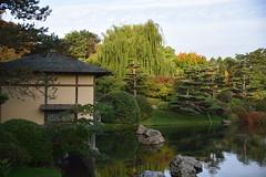 _JIM2177 (James J. Novotny) Tags: nature gardens garden bench botanical path arboretum paths benches