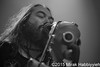 Soulfly @ We Sold Our Souls to Metal 2015 Tour, The Crofoot, Pontiac, MI - 10-19-15