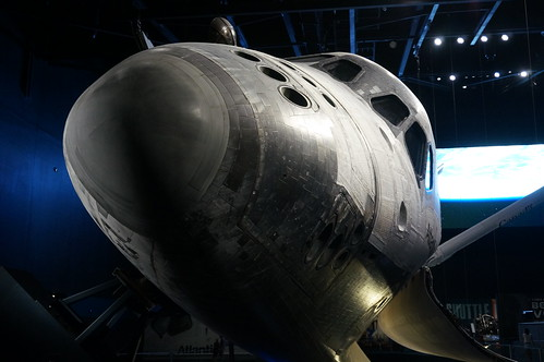 "Space Shuttle Atlantis • <a style=""font-size:0.8em;"" href=""http://www.flickr.com/photos/28558260@N04/22381377587/"" target=""_blank"">View on Flickr</a>"