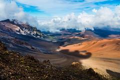Haleakala Volcano, Maui - 30 (www.bazpics.com) Tags: park mountain rock landscape volcano hawaii lava us amazing scenery rocks unitedstates cone extreme maui national haleakala valley ash hi volcanic devastation cinder dormant cindercone kula devastated