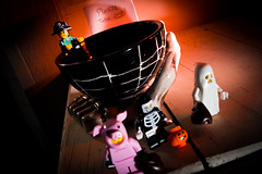 Damnit (watermarkimagingco) Tags: macro halloween nikon sad lego flash micro disappointed 20mm minifig scared strobe d610 18g