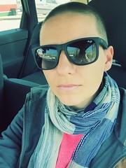 djane (wertz41) Tags: hair bald short shorthair