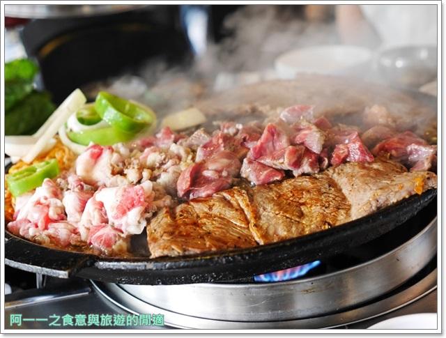 honeypig韓式烤肉.捷運台北101美食.24小時.聚餐image001