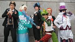 2015-03-13 S9 JB 86495#cos20 (cosplay shooter) Tags: anime comics comic cosplay manga melissa leipzig cosplayer flo rollenspiel mocca roleplay lbm leipzigerbuchmesse 500z 2015131 rinokumura blueexorcist amaimon shurakirigakure ryujisuguro ninjaarts 2015004 id263985 shiinra id596356 id254221 natsukonara id561469 x201604
