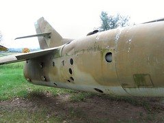 """Yak-28 Firebar 71 • <a style=""""font-size:0.8em;"""" href=""""http://www.flickr.com/photos/81723459@N04/23047409920/"""" target=""""_blank"""">View on Flickr</a>"""
