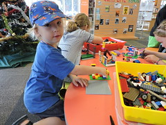 Coolbellup LEGO club December 2015