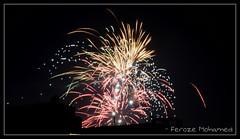Diwali Fireworks (firoz3321) Tags: india fireworks diwali crackers deepawali nikond3300 firoz3321